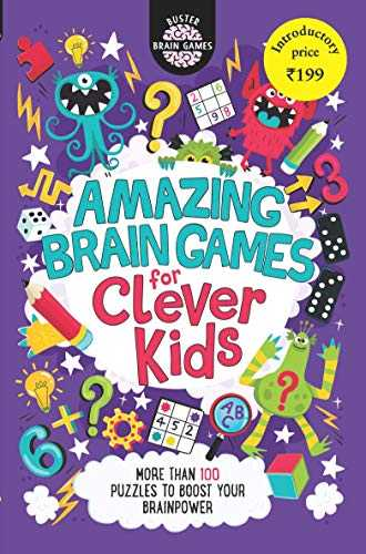Amazing Brain ...