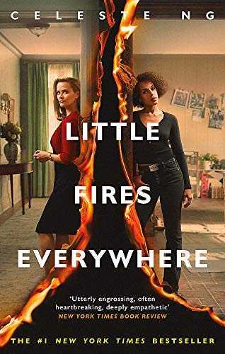 Little Fires E...