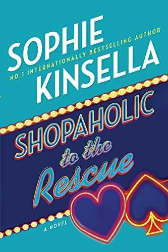 Shopaholic to ...