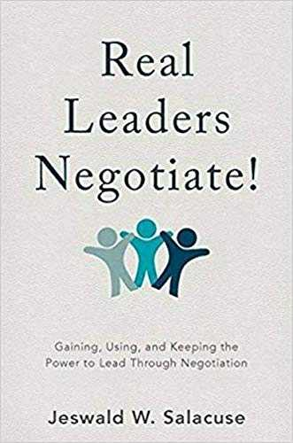 Real-Leaders-Negotiate!-by-Jeswald-W.-Salacuse-Hardcover