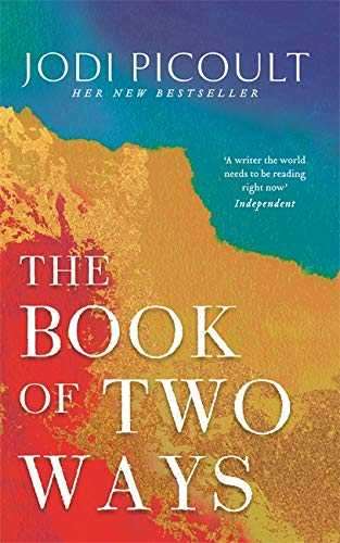 Buy The Book of Two Ways by Jodi Picoult online in india - Bookchor | 9781473692411