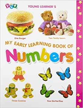 My-Early-Learning-Book-of-Numbers