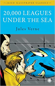 Buy 20,000 Leagues Under The Sea by Jules Verne online in india - Bookchor   9789388423106