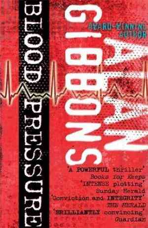 Buy Blood Pressure by Alan Gibbons online in india - Bookchor   9781842551998