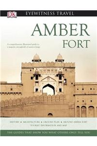 Buy Amber Fort. by Rob Kidd online in india - Bookchor   9780143065531
