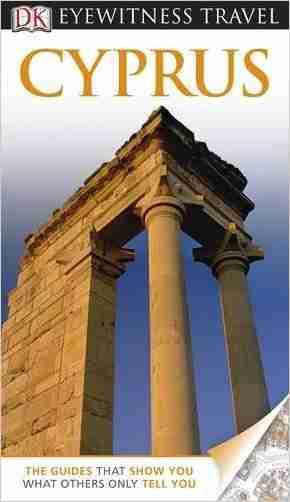 Buy DK Eyewitness Travel Guide: Cyprus by Bram Stoker online in india - Bookchor | 9781405370592