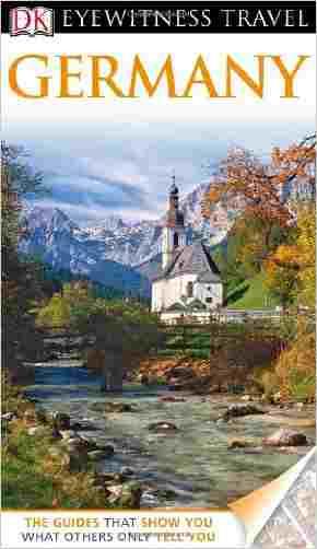 Buy DK Eyewitness Travel Guide: Germany by Joanna Egert-Romanowskiej online in india - Bookchor | 9781405370660