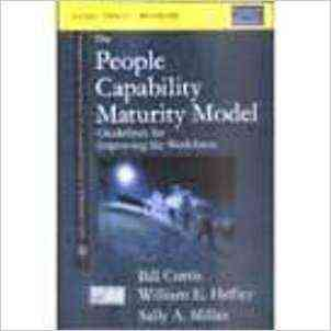 Buy The people capability maturity guidelines for improving the workforce by Sally a.miller online in india - Bookchor | 9788129700186