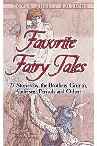 Buy Favorite Fairy Tales: 27 Stories by the Brothers Grimm, Andersen, Perrault, and Others by Andrew Lang , M C Waldrep General editor , M C EDT Waldrep online in india - Bookchor   9780486498782