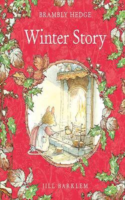 Winter-Story-(Brambly-Hedge)