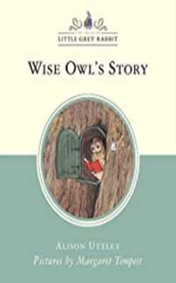 Wise-Owl's-Story