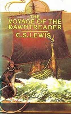 Buy The Voyage of the Dawn Treader by C. S. Lewis-Paperback by C. S. Lewis  online in india - Bookchor   9780006716655