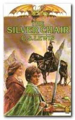 Buy The Silver Chair (Chronicles of Narnia, #6) by C. S. Lewis  online in india - Bookchor | 9780006716686