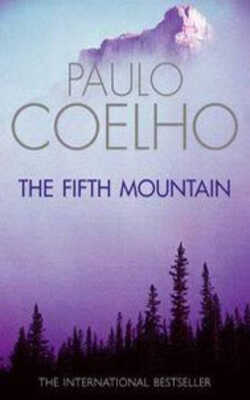 Buy The fifth mountain by P.Coelho online in india - Bookchor | 9780007228829