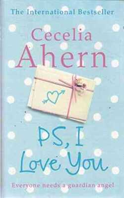 Buy PS, I Love You by Cecelia Ahern online in india - Bookchor   9780007258925