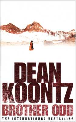 Buy Brother Odd by Den Koontz online in india - Bookchor | 9780007266562