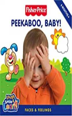 Buy Peekaboo, Baby!: Faces and feelings Lift-the-Flap Board Book by Claire Kinkaid online in india - Bookchor | 9780007285747