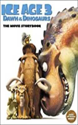 See-this-image-Ice-Age-3-–-Movie-Storybook-Paperback
