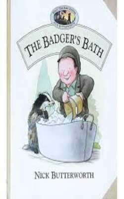 The-Badger's-Bath