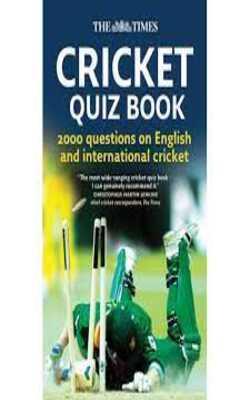 Cricket-Quiz-Book