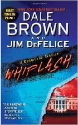 Buy Whiplash by Jim Brown, Dale; DeFelice online in india - Bookchor | 9780061713002