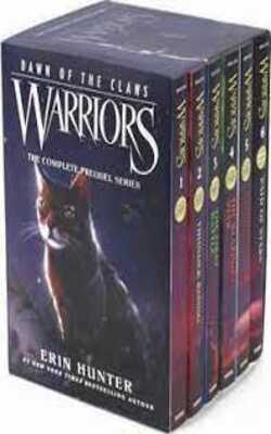 Harper-Book-Set-of-6-Books