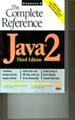 Buy Java 2: The Complete Reference by Herbert Schildt online in india - Bookchor   9780070495432