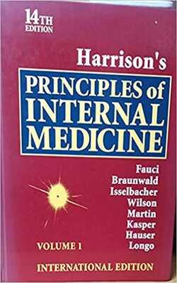 Harrison's-Principles-of-Internal-Medicine