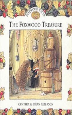 The-Foxwood-Treasure