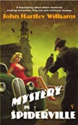 Mystery-in-Spiderville:-A-Romance