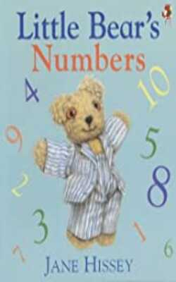 Little-Bear's-Numbers
