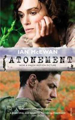 """Atonement"""""""