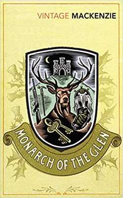 The-Monarch-of-the-Glen-(Vintage-Classics)