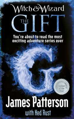 Buy The Gift by James Patterso online in india - Bookchor | 9780099543688