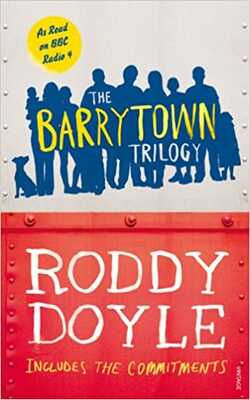 The-Barrytown-Trilogy