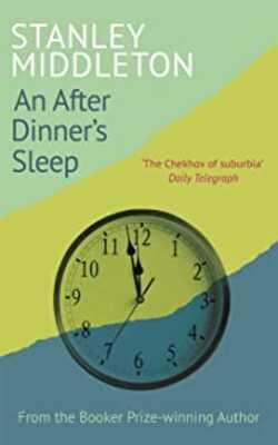 An-After-Dinner's-Sleep