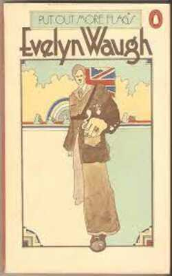 Buy Put Out More Flags By Evelyn Waugh-Paperback by Evelyn Waugh online in india - Bookchor | 9780140004236