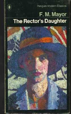The-Rector's-Daughter