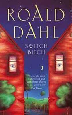 Buy Switch Bitch by Roald Dahl online in india - Bookchor | 9780140041798