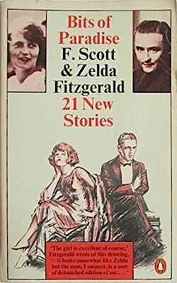 Bits-of-Paradise-By-F.-Scott-&-Zelda-Fitzgerald-Paperback