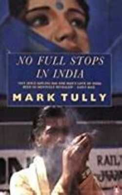 Buy No Full Stops in India by Mark Tully online in india - Bookchor   9780140104806