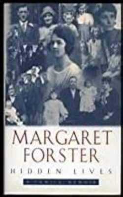 Buy Hidden Lives by Margaret Forster online in india - Bookchor | 9780140239829