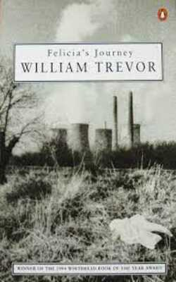 Buy Felicias Journey by William Trevor online in india - Bookchor   9780140240245
