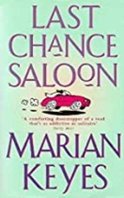 Buy Last Chance Saloon by Marian Keys online in india - Bookchor   9780140271805