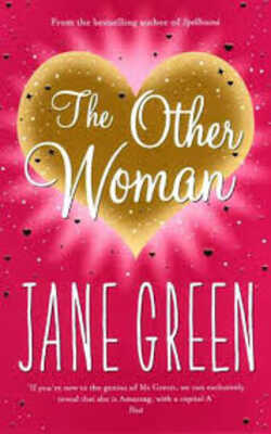 Buy The Other Woman by Jane Green online in india - Bookchor | 9780140295955