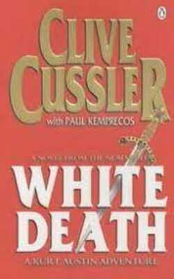 Buy White Death by Clive Cussler online in india - Bookchor | 9780140297379