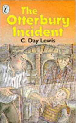 Buy The Otterbury Incident by C. Day Lewis online in india - Bookchor | 9780140301632