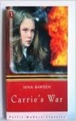Buy Carries War by Nina Bawden online in india - Bookchor | 9780140364569