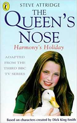 Buy The Queen's Nose  by  Steve Attridge online in india - Bookchor | 9780140389579