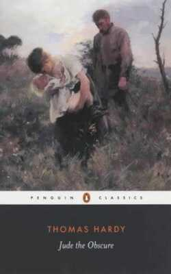 Buy Jude the Obscure by Thomas Hardy online in india - Bookchor | 9780140435382